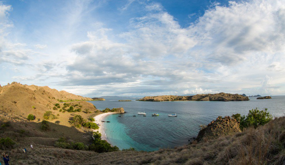 asia cruises 2016 komodo island cruise indonesia