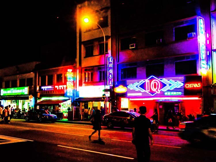 geylang district what to do in a day singapore highlights
