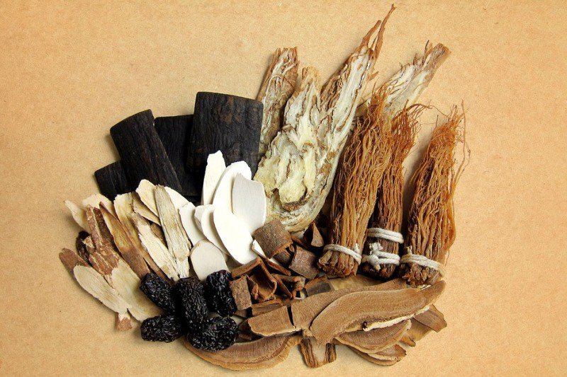 Traditional China medicine Singapore
