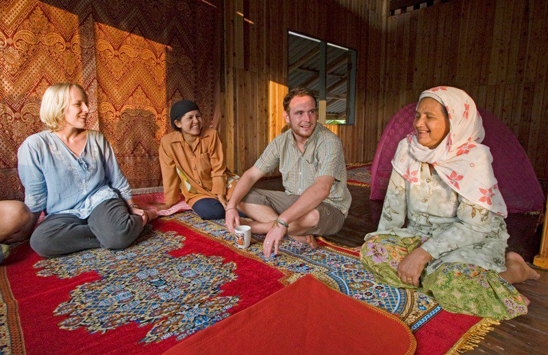 Homestay Asia