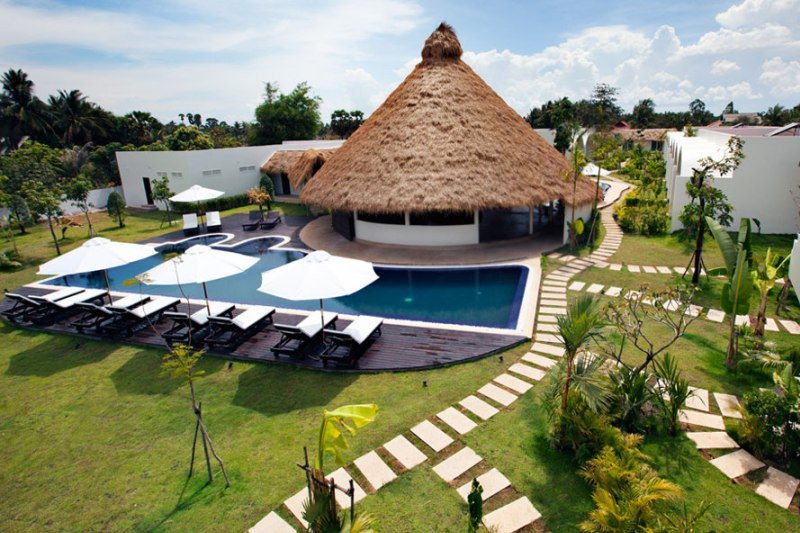 Wellness Retreats Asia Cambodia Navutu Dreams Spa resort