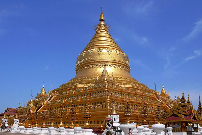 Pyu Ancient Cities – Myanmar