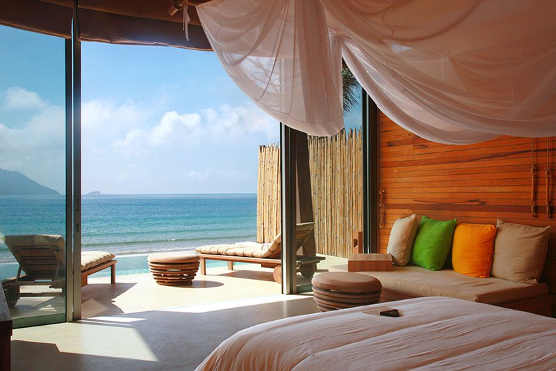 Malte Blas - Hotels for Couples in Asia - Six Senses Con Dao