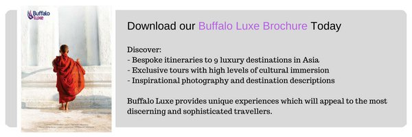 Download our Luxe BrochureToday