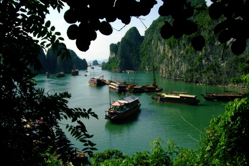 Bay View - Halong