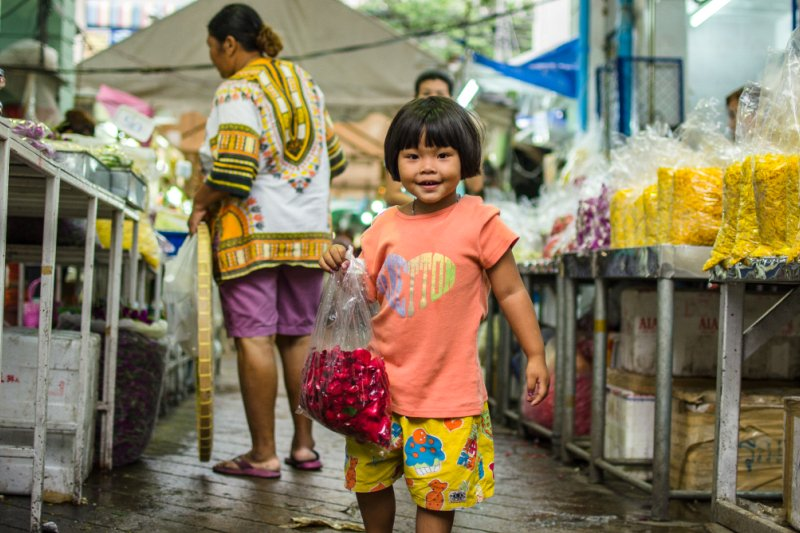 how to haggle in asia - local life
