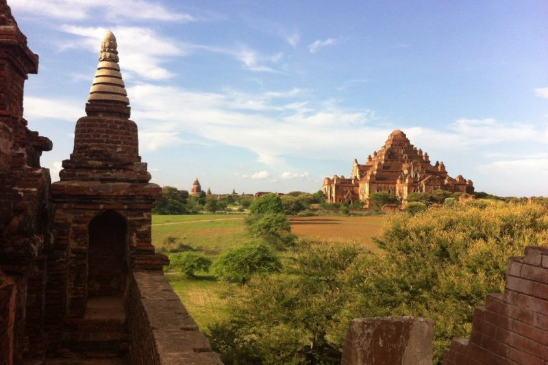 Guide Temples Asia - Bagan explorer